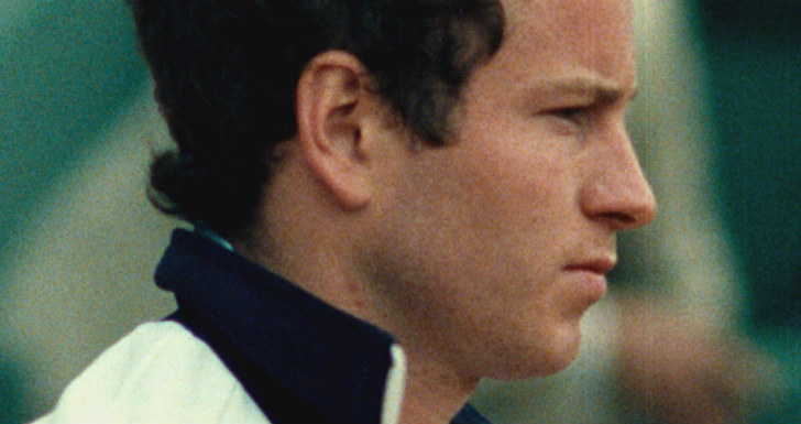 john mcenroe in the realm of perfection critica leffest