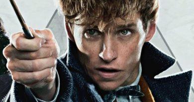 Monstros Fantásticos Os Crimes de Grindelwald critica