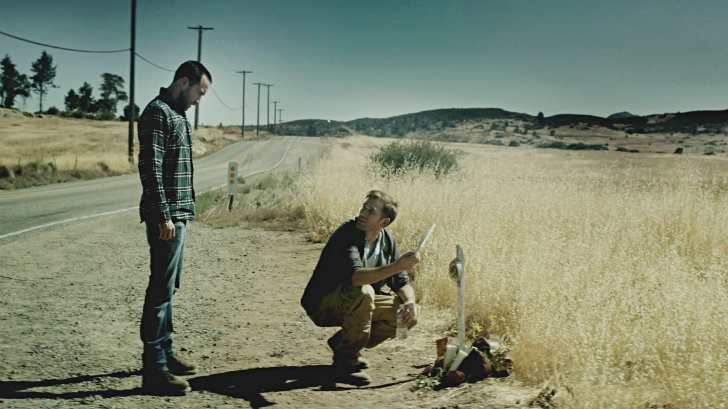 o interminavel critica the endless