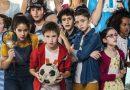 Os Futebolíssimos