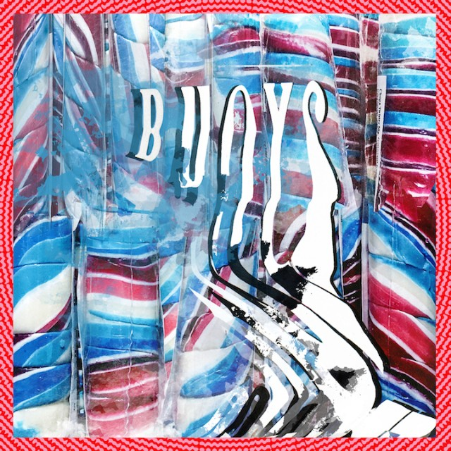 "Panda Bear - Buoys Cover - ""Dolphin"""