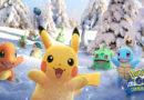 Pokémon Go evento especial