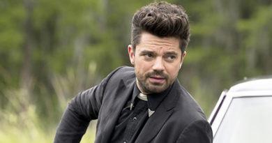 Preacher AMC Networks