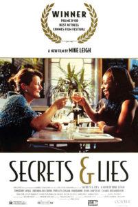 segredos e mentiras