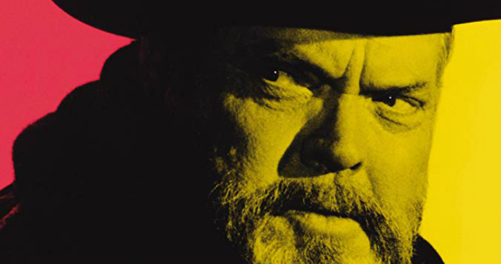 The Eyes of Orson Welles trailer
