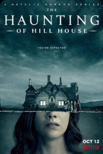 The Haunting of Hill House - Poster