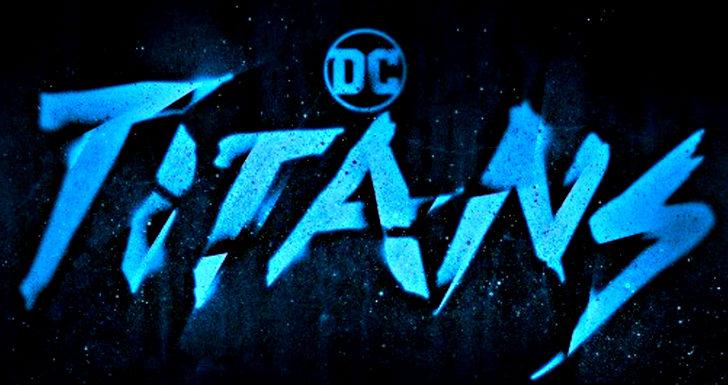 titans dc