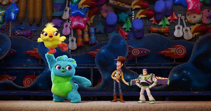 toy story 4 terá keanu reeves