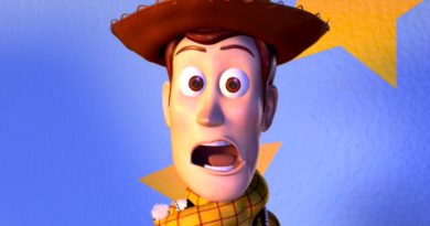 Woody toy story