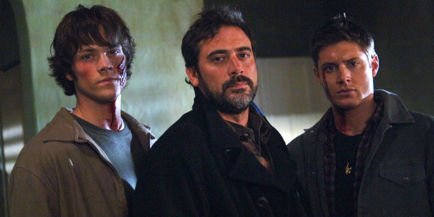 Winchester Family | Supernatural