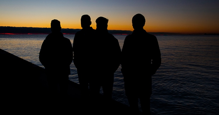 American Football - Silhouettes 2018