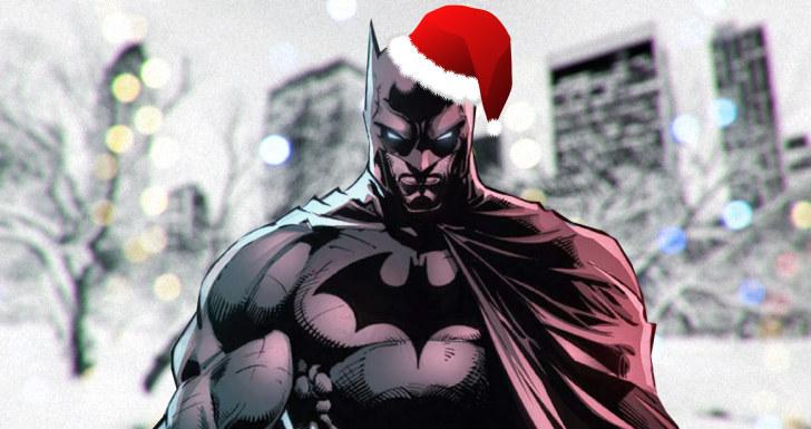 Batman Super-Heróis
