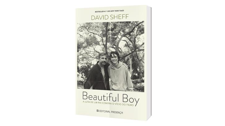 Beautiful Boy (Livro)