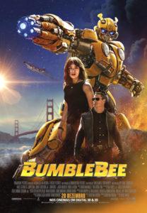 Bumblebee poster final PT