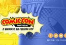 Comic Con Portugal logo