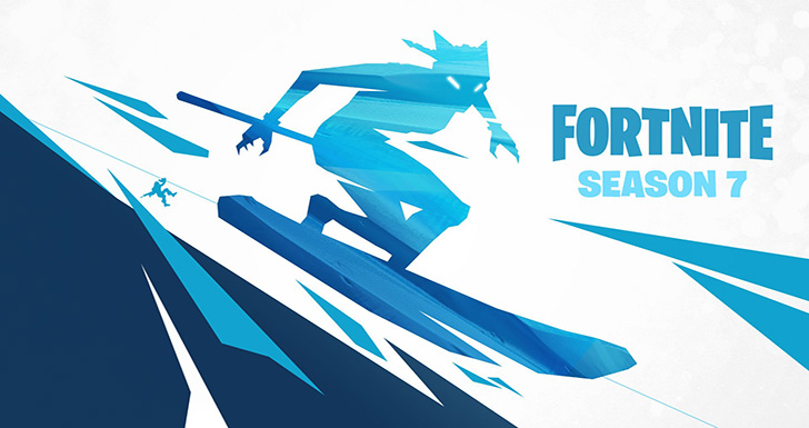 Fornite Season 7
