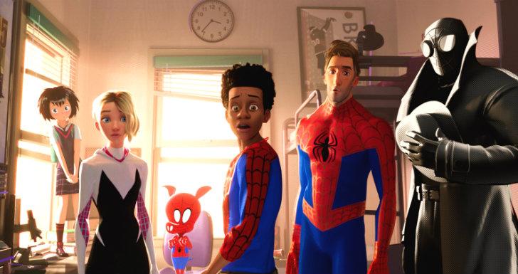 Homem-Aranha Universo
