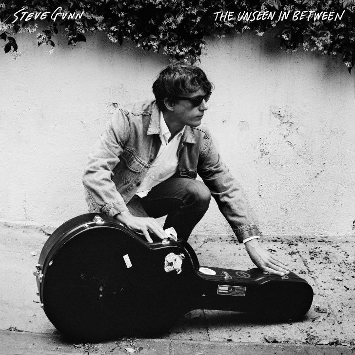 Steve Gunn - The Unseen In Between - New Moon & Stonehurst Cowboy