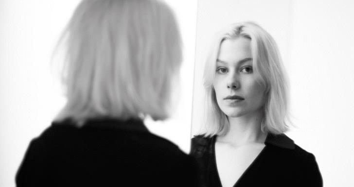 Phoebe Bridgers - Christmas Song