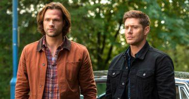 Supernatural verá o regresso de um Winchester