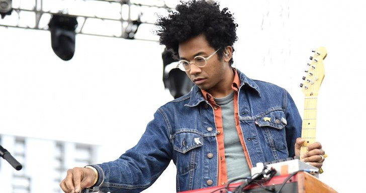 Toro Y Moi - Ordinary Pleasure - Outer Peace