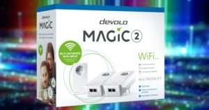 Devolo Magic 2