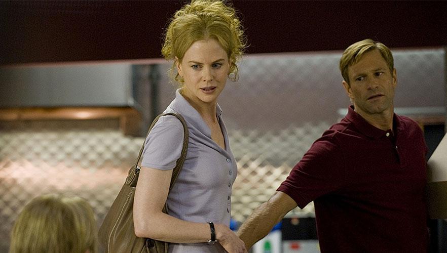 TOP Interpretações Nicole Kidman | 6  O Outro Lado do