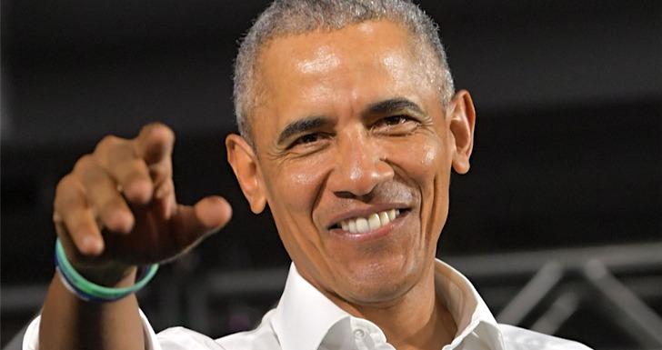 Melhores Filmes 2018 segundo Barack Obama