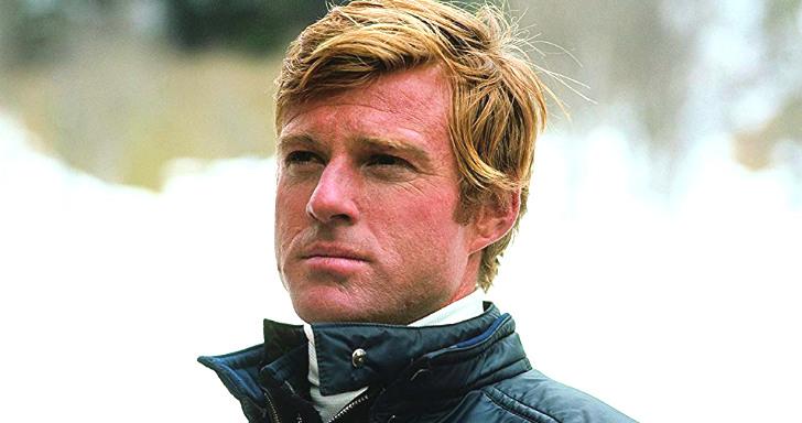 Robert-Redford-Downhill-Racer
