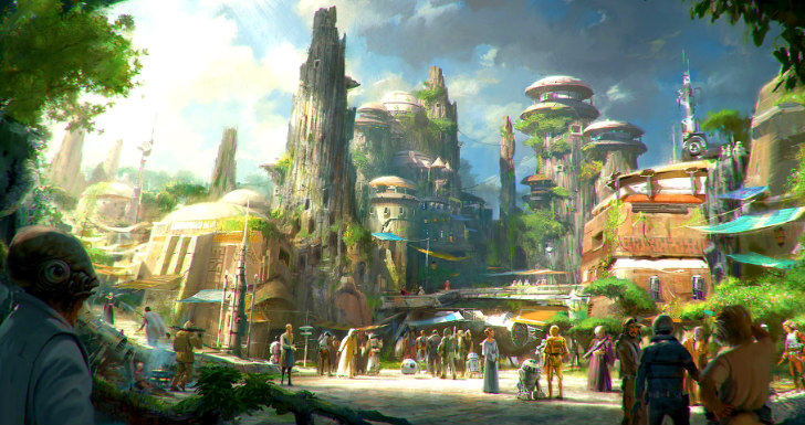 Star-Wars-Theme-Park