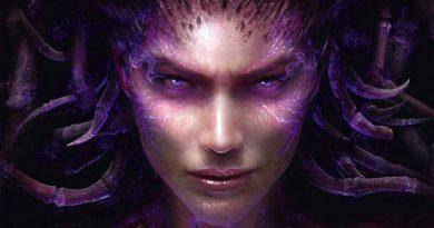StarCraft II DeepMind