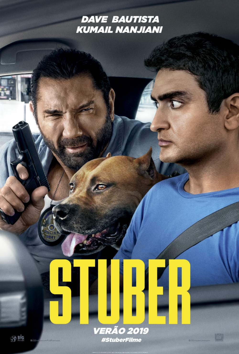 stuber