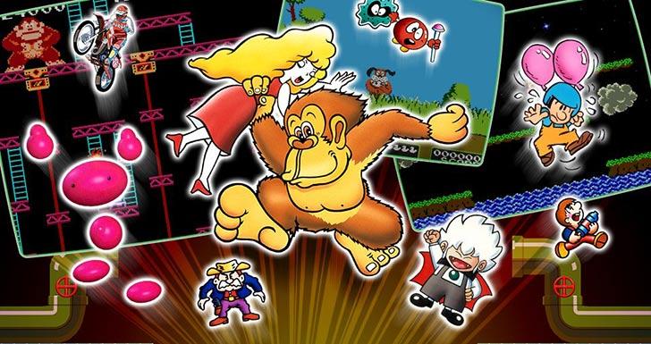 Super Smash Bros. Ultimate Evento