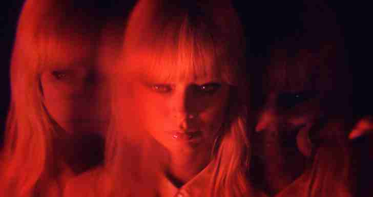 Chromatics - Time Rider