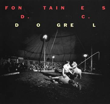 Fontaines D.C. - Dogrel - Big