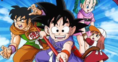 Dragon Ball Maratona
