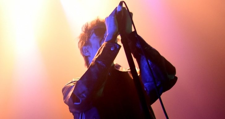 Echo and the Bunnymen (Lisboa ao Vivo 2019)