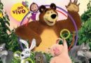 Masha e o Urso - Youtube