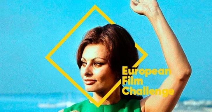European Film Challenge