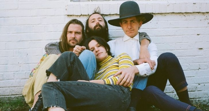 Big Thief U.F.O.F.