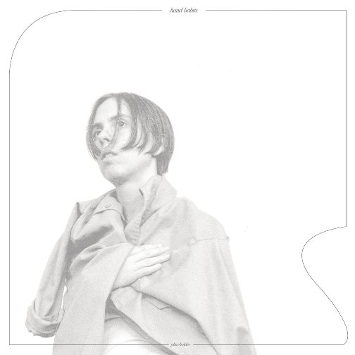 Hand Habits - Placeholder Cover
