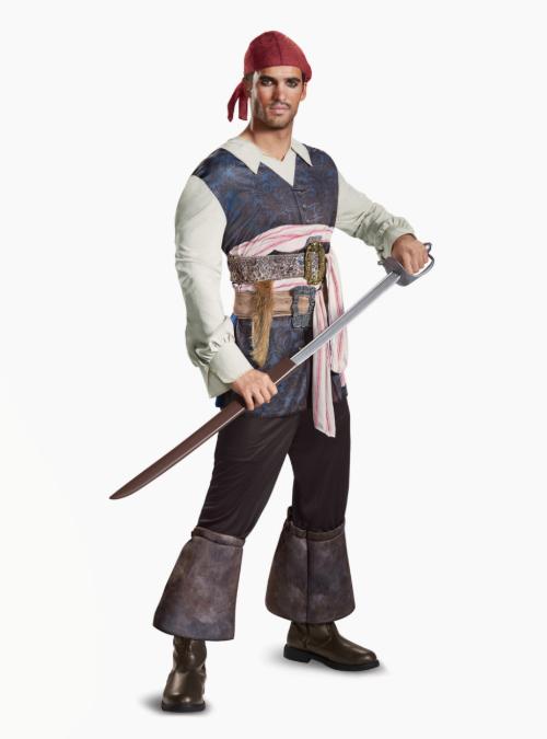 Jack Sparrow Funidelia