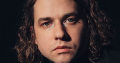 Kevin Morby - Oh My God - No Halo