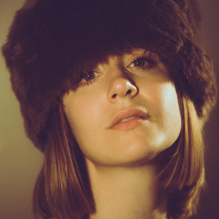 Laura Stevenson - The Big Freeze - Melhores Álbuns de 2019