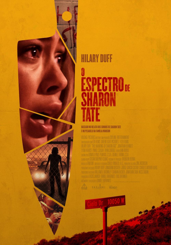 O Espectro de Sharon Tate