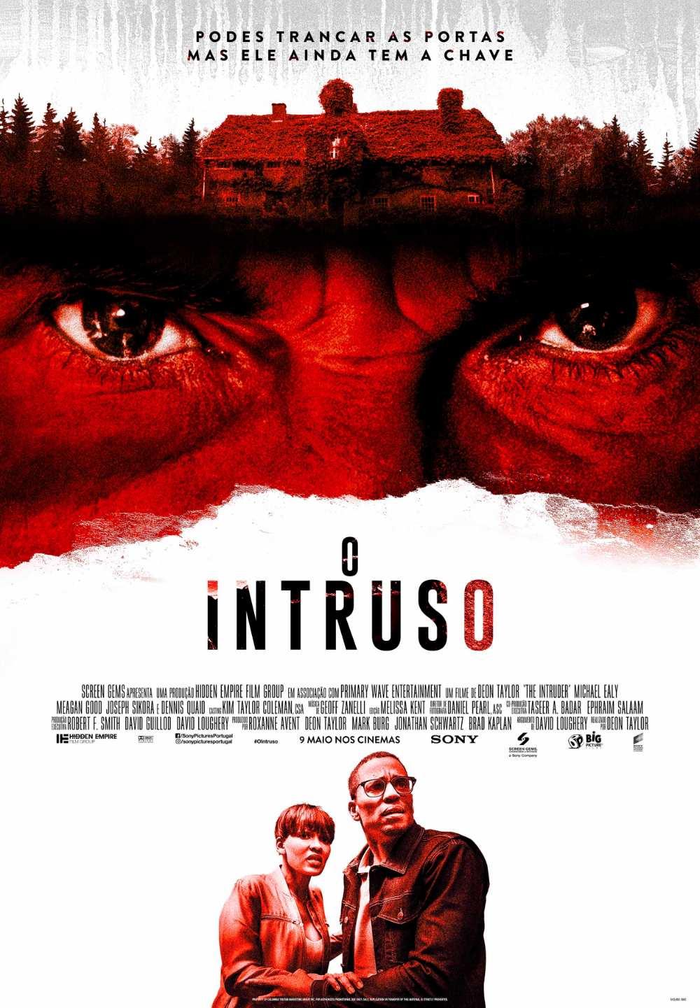 O Intruso