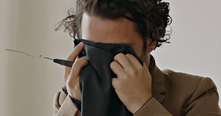 introduzione all'oscuro critica rotterdam 2019 festival scope