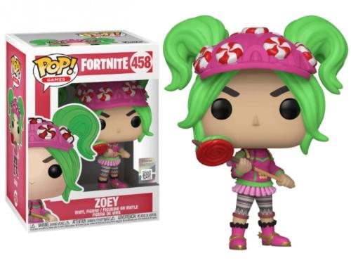 Zoey Fortnite