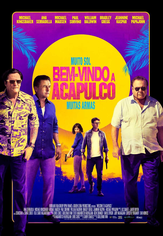 Bem-Vindo a Acapulco