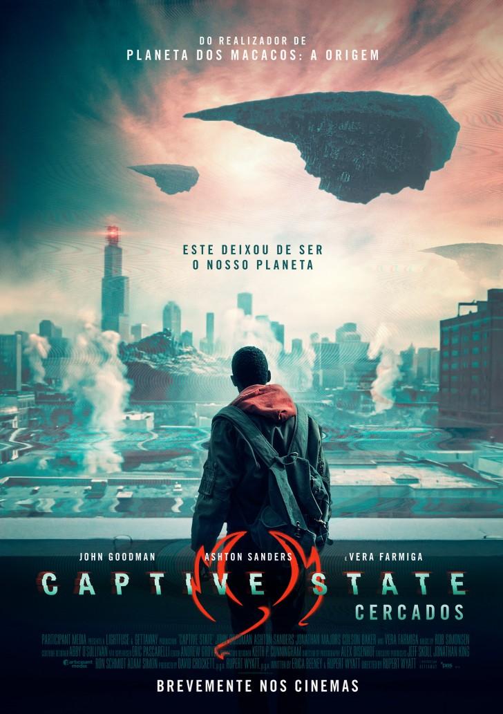 Captive State: Cercados